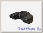 Кофр для ATV задний со спинкой SD1-R65 65л.