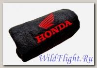 Полотенце Crazy Iron с логотипом HONDA 70х140