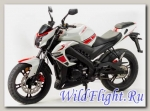 Спортивный мотоцикл Motoland R6 250