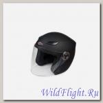 Шлем HIZER 219 #2 matte/black