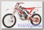 Кроссовый мотоцикл Motoland WRX 250 NC