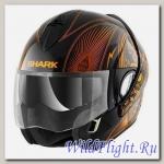 Шлем SHARK EVOLINE 3 Mezcal