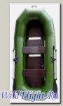 Лодка Муссон Н-300 С