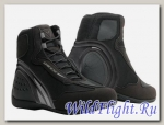 Ботинки Dainese MOTORSHOE D1 DWP 685 Black/Black/Anthracite