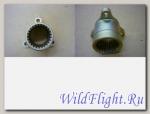 Муфта шлицевая переднего редуктора ATV_600, ATV_60