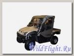Текстильная кабина Yamaha Rhino