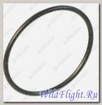 Кольцо уплотнительное 38.7х1.7мм, резина LU015700