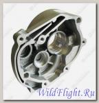Крышка редуктора, аллюминиевый сплав LU016107