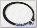 Кольцо стопорное 75мм, сталь LU019573