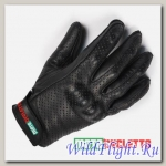Перчатки MOTOCYCLETTO CLASSICO BLACK