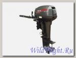 Лодочный мотор HDX Titanium T 15