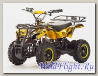 Электроквадроцикл Motoland ATV ZR8 800 Вт
