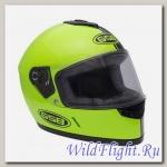 Шлем GSB G-349 Black & Green