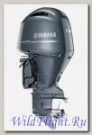 Четырехтактный подвесной лодочный мотор Yamaha F150DETL