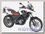 Мотоцикл BMW G 650 GS
