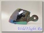 Визор для шлема MI 110 Радужный MICHIRU