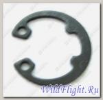 Кольцо стопорное (внутр) 10мм, сталь LU029634