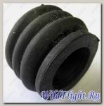 Чехол защитный, рычага перекл.передач, резина LU018566