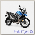 Мотоцикл Triumph Tiger 800 XCx