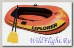 Лодка Intex Explorer-200 Set (58331)