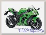 Мотоцикл Kawasaki Ninja ZX-10RR 2019