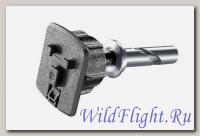 Крепление в траверсу 15 - 17.2 мм для держателей Interphone