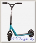 Самокат Razor Phase Two Dirt Scoot Teal Black Blue