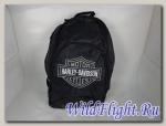 Рюкзак Harley-Davidson UM black\silver