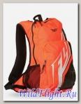 Рюкзак Fly Racing Jump оранжевый