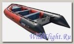 Лодка SOLANO Super Pro XSA470