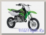Мотоцикл Kawasaki KX85 II 2019