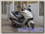 Скутер LINHAI LH300T-B