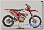 Мотоцикл ZUUM CR250 CB