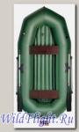 Лодка Мастер лодок А-260 НД ТР