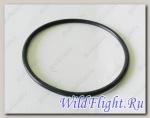 Кольцо уплотнительное корпуса сервопривода дифференц 64x69х3мм, резина LU056035