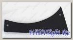 Накладка щитка бензобака, правая LN001534