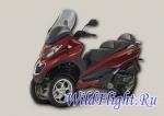 Скутер Piaggio MP3 500 LT Business ABS E4