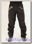 Дождевые брюки STARKS Dry Rain DR 219 MAN муж. Серо-Салатовая