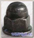 Гайка колпачковая М5х0.8мм, сталь LU030297