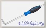 Шестигранник Park Tool Г-образный с ручкой, 8мм