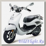 Скутер SYM Allo 125