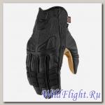 Перчатки ICON AXYS BLACK