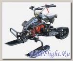 Снегоцикл Motax H4 Snow