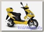 Скутер OMAKS F3 150сс