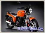 Мотоцикл Regal Raptor DD125G-3 TEXAS