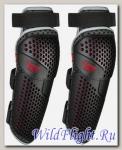 Защита колена FLY RACING BARRICADE FLEX черная/красная