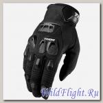 Перчатки THOR DEFEND BLACK