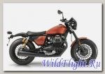 Мотоцикл MOTO GUZZI V9 Bobber Sport
