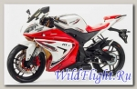 Спортивный мотоцикл Motoland R1 250 PRO