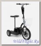 Электрический скутер 350W
